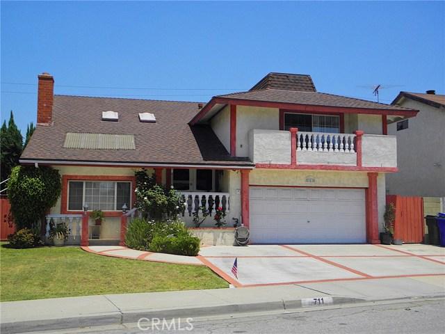 711 Gian Drive, Torrance, CA 90502