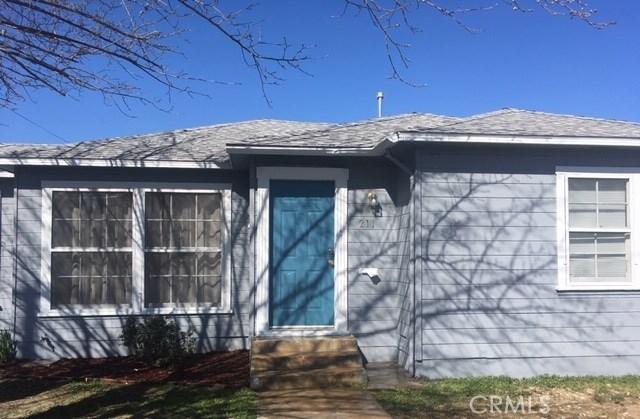 211 Harrison Street, Coalinga, CA 93210