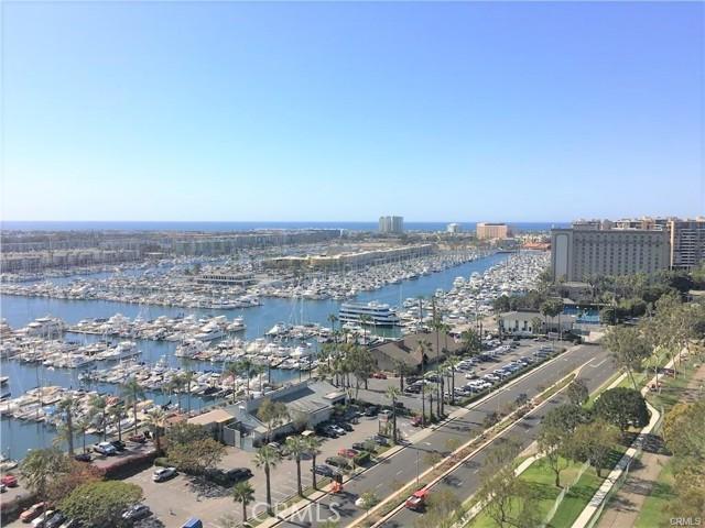 13700 Marina Pointe Drive 1702, Marina del Rey, CA 90292