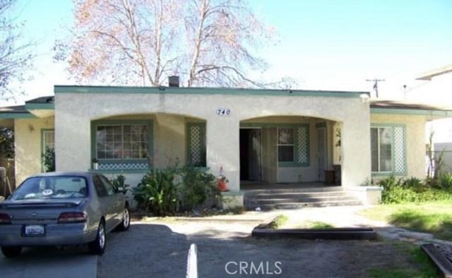 740 N G Street, San Bernardino, CA 92410