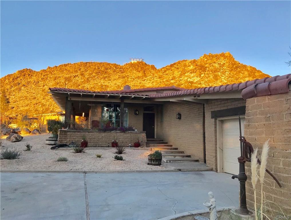 20164 Rancherias Road, Apple Valley, CA 92307