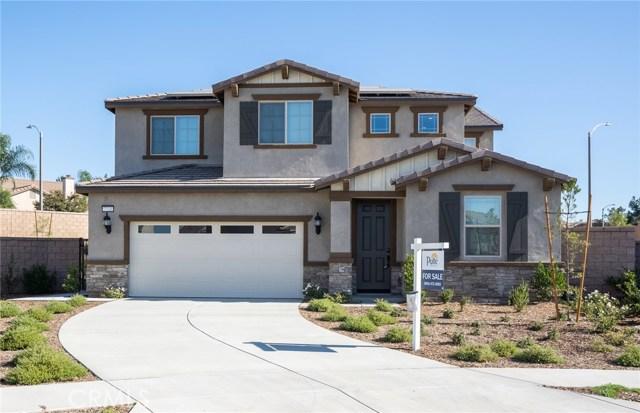7721 Arosia Drive, Fontana, CA 92339