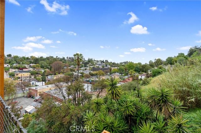1820 Ashmore Place, Echo Park, CA 90026