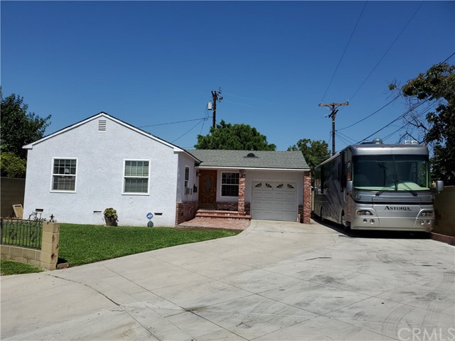 7403 Hasty Avenue, Pico Rivera, CA 90660