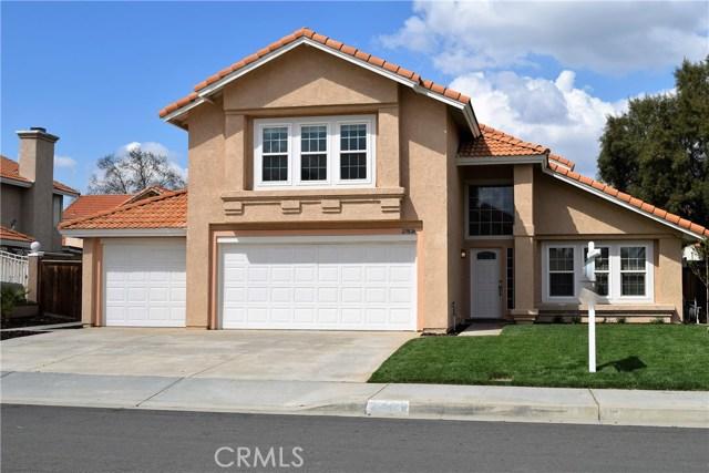 23826 Cockatiel Drive, Moreno Valley, CA 92557