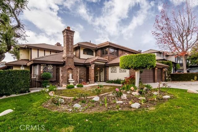 111 Oakhart Drive, Glendora, CA 91741