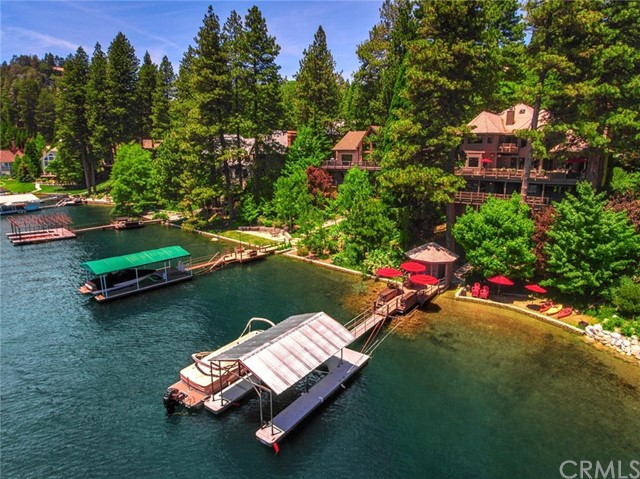 27425 N Bay Road, Lake Arrowhead, CA 92352