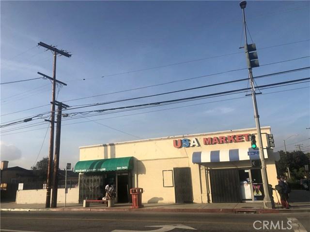 1547 E 10th Street, Long Beach, CA 90813