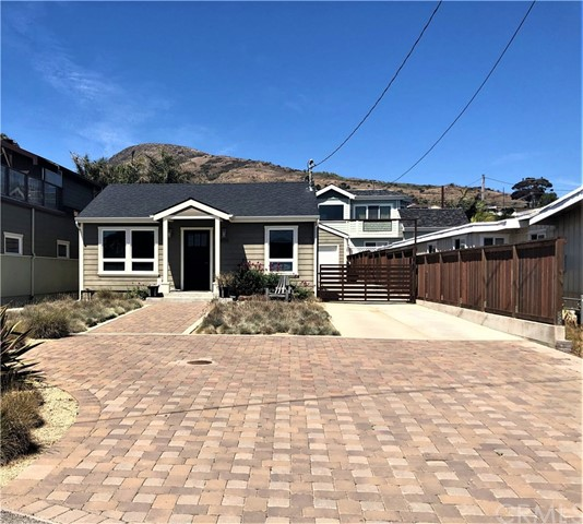 959 Pacific Avenue, Cayucos, CA 93430