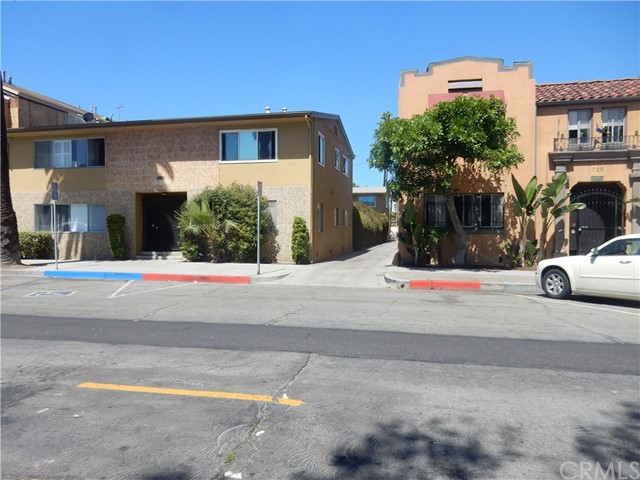 723 Elm Avenue J, Long Beach, CA 90813