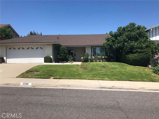 1755 Manor Gate Road, Hacienda Heights, CA 91745