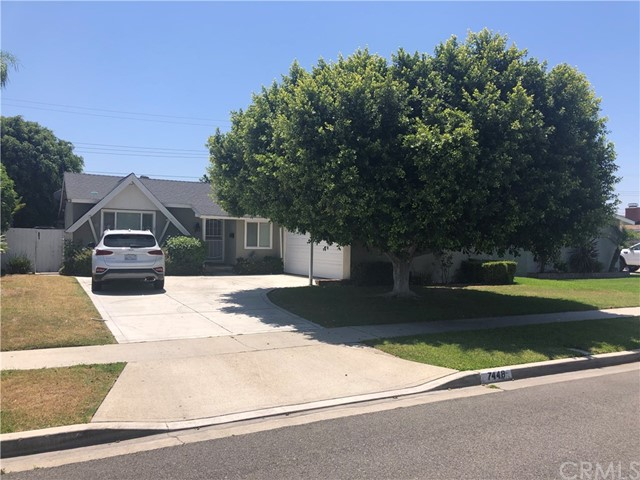 7448 Bock Avenue, Stanton, CA 90680