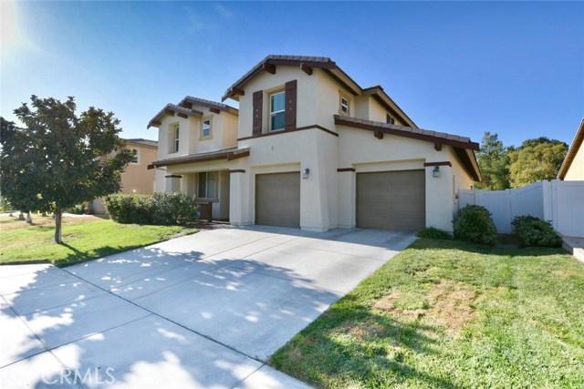 1071 Laurelhurst Heights, San Jacinto, CA 92582