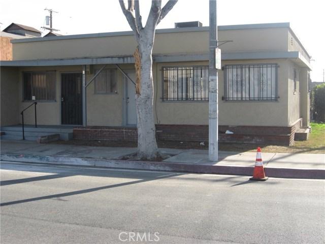 800 E Compton Boulevard, Compton, CA 90221