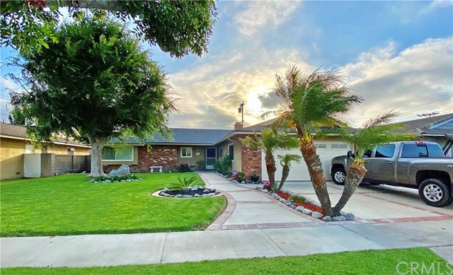 18549 Lime Circle Fountain Valley, CA 92708