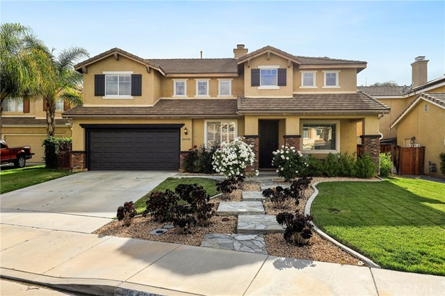 26424 Castle Lane, Murrieta, CA 92563