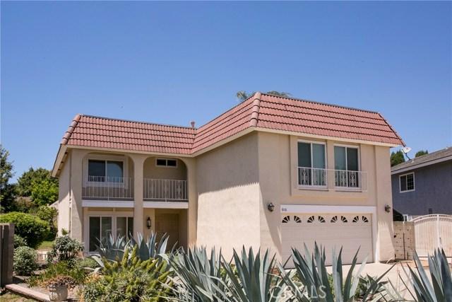 806 San Simeon Circle, Placentia, CA 92870