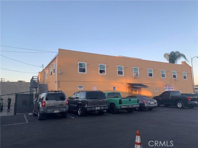 2064 S Main Street, Santa Ana, CA 92707