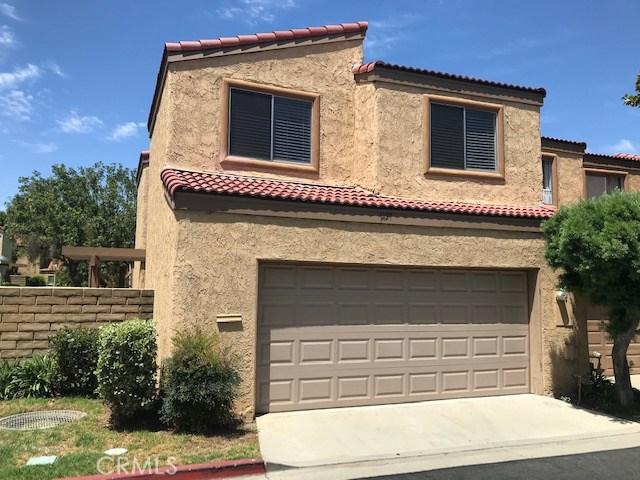 1427 Vista Grande 117, Fullerton, CA 92835