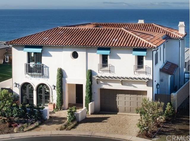 19  White Water Lane, Monarch Beach, California