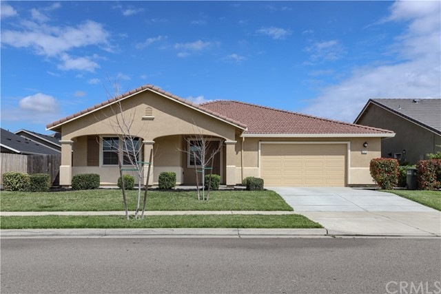 4978 Durant Way, Merced, CA 95348