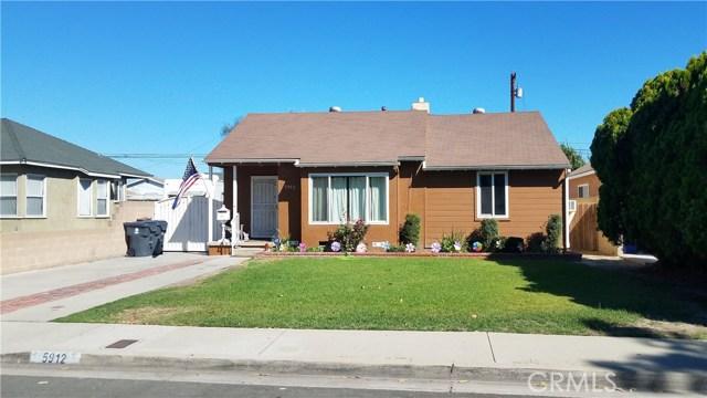 5912 Bellflower Boulevard, Lakewood, CA 90713