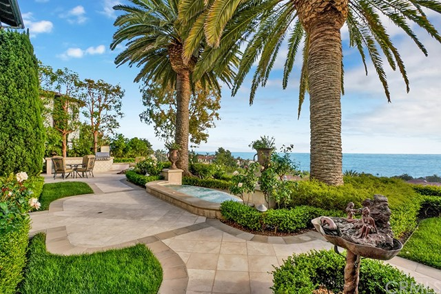9 Greens Bluff, Newport Coast, CA 92657
