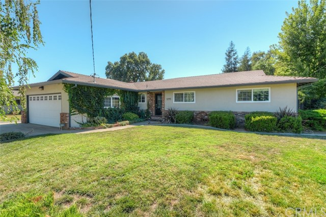 1293 Losser Avenue, Gridley, CA 95948