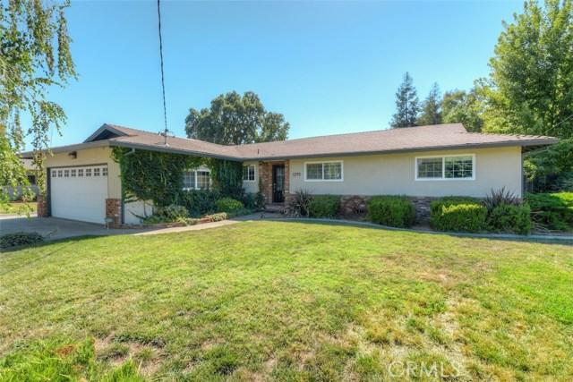 1293 Losser Avenue, Gridley, CA 95948