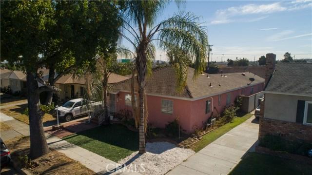 1016 E ROSS Street, Alhambra, CA 91801