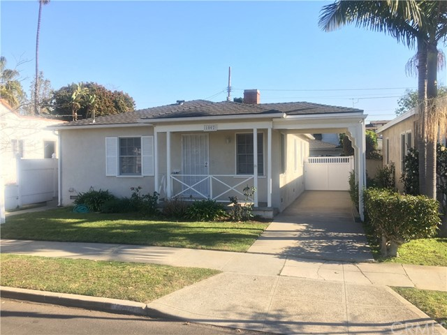 1002 Garfield Avenue, Venice, CA 90291