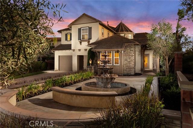 46 Hallcrest Drive, Ladera Ranch, CA 92694