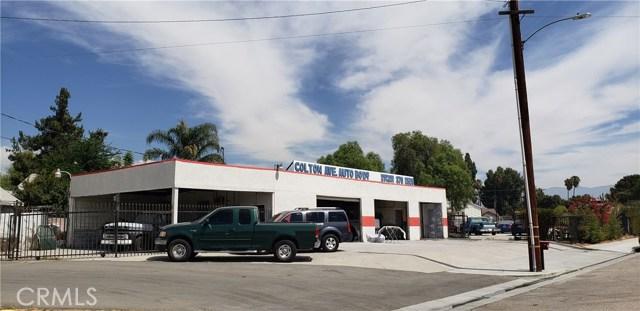 761 Colton Avenue, Colton, CA 92324