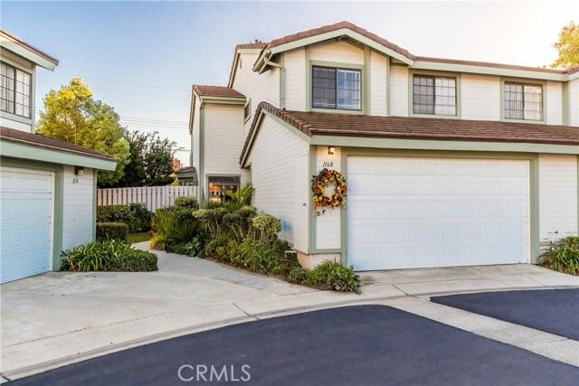 1168 Timbergate Lane 23, Brea, CA 92821