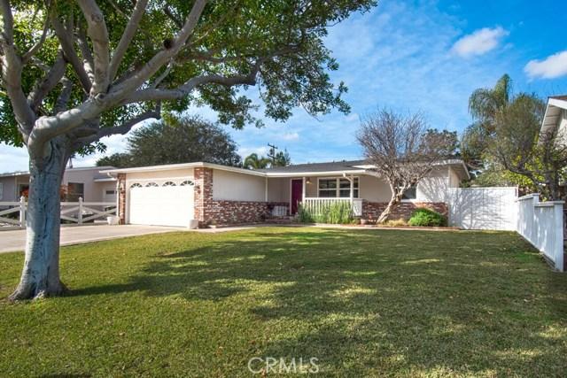 2683 Club Mesa Place, Costa Mesa, CA 92627