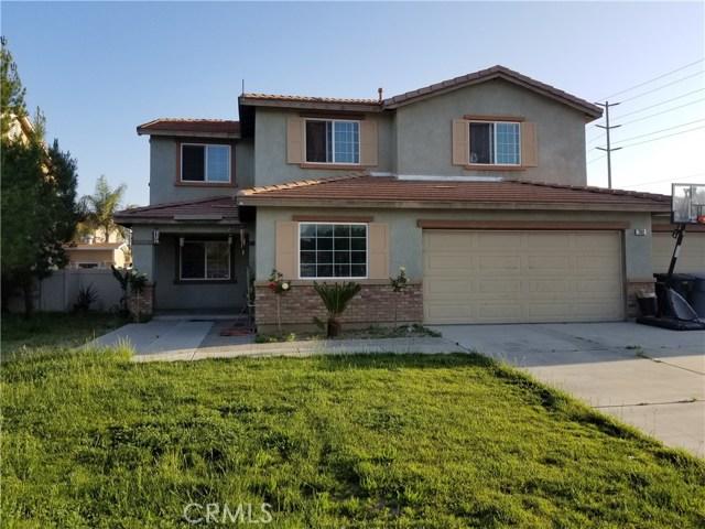 782 Abelia Lane, Perris, CA 92571