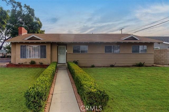 1118 W Woodcrest Ave, Fullerton, CA 92833