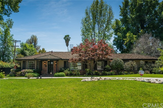 820 Murietta Drive, Arcadia, CA 91007