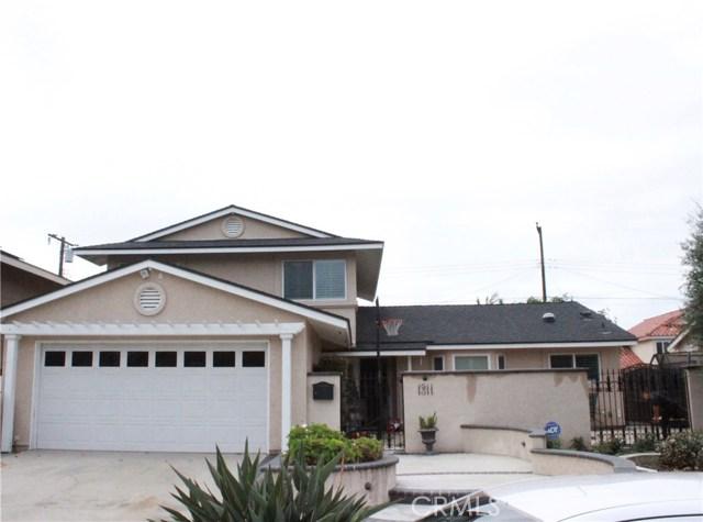 1311 Lorawood Street, La Habra, CA 90631