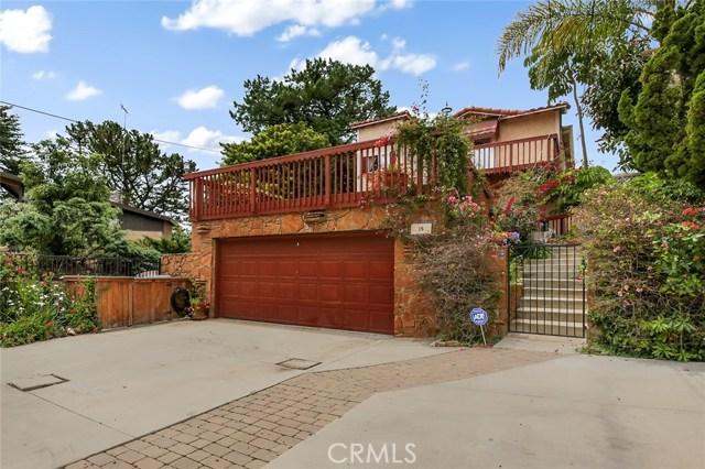 15 La Vista Verde Drive, Rancho Palos Verdes, CA 90275