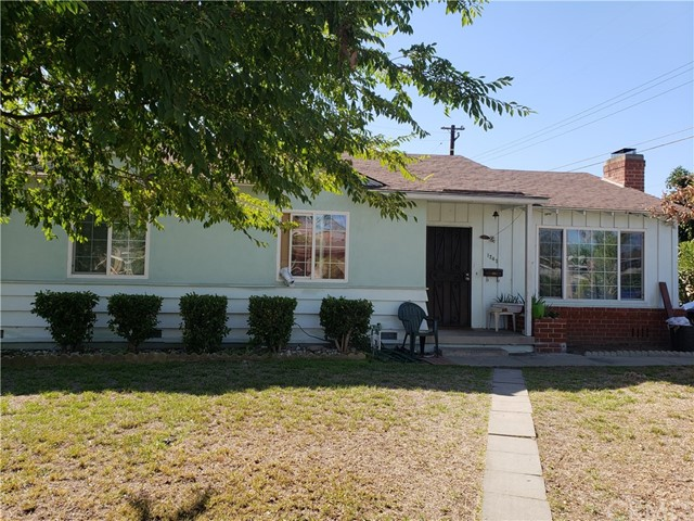 1247 Karesh Avenue, Pomona, CA 91767