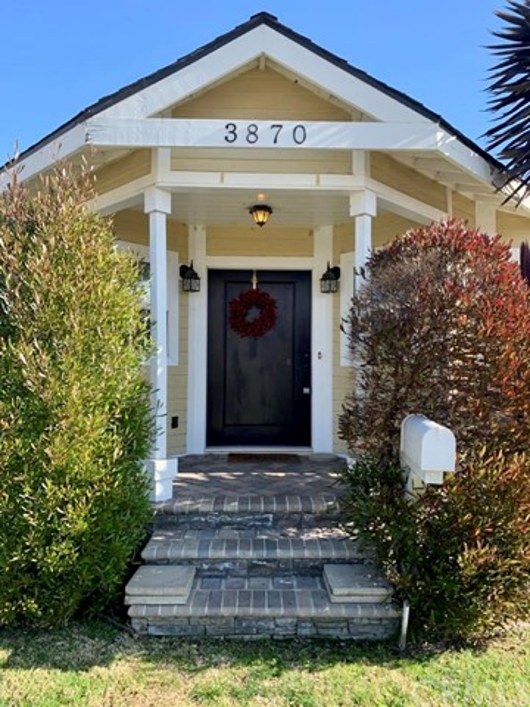 3870 Clark Avenue, Long Beach, CA 90808