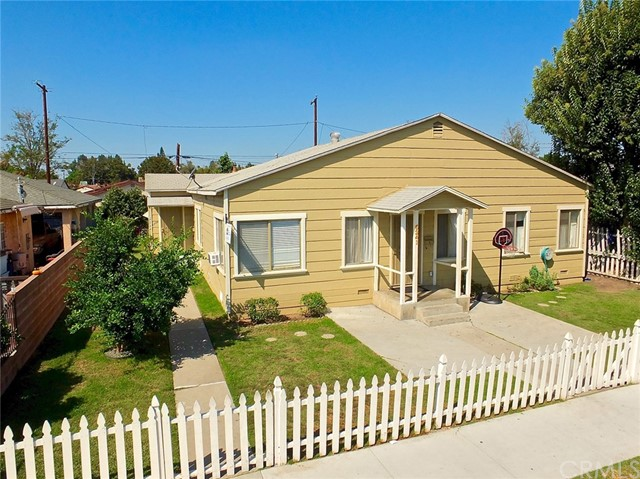 6239 Orange Avenue, Long Beach, CA 90805