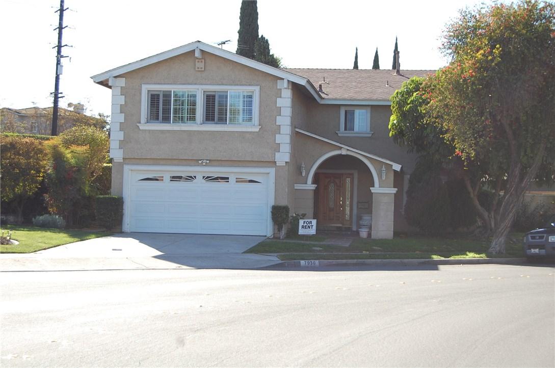 7930 E Berner Street, Long Beach, CA 90808