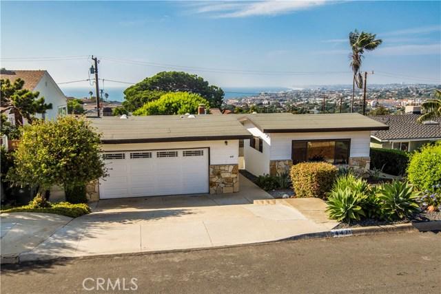 447 Calle De Castellana, Redondo Beach, CA 90277