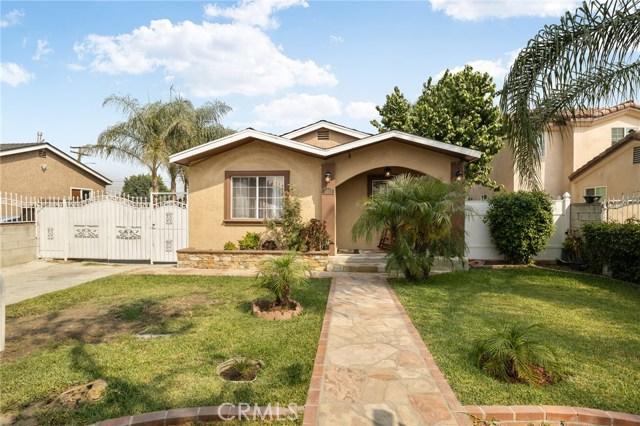 Photo of 4907 E Wilbarn Street, Compton, CA 90221