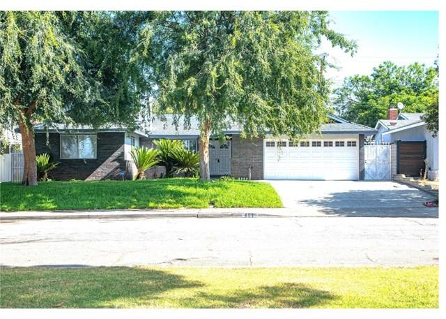 451 Valera Avenue, Pomona, CA 91767
