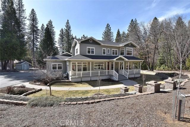 908 McCloud Avenue, Mount Shasta, CA 96067