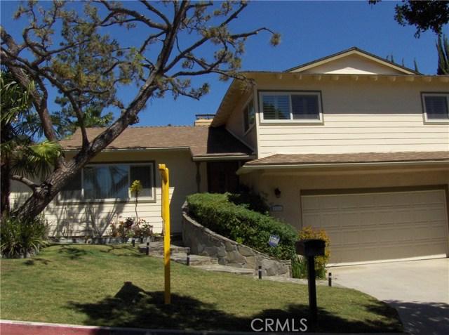 5528 Arrambide Drive, Whittier, CA 90601