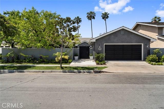 2115 Aralia Street, Newport Beach, CA 92660